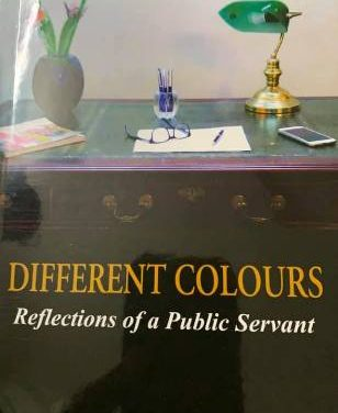 Odisha's former IAS officer's memoir '….Reflections of a Public Servant'  released