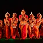 International Odissi Dance Festival: Day2 presents Odissi Chhanda and Rasa