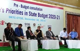 Odisha Budget FY 21 needs to focus on SDG indicators, CYSD