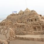 International Sand Art Festival concludes today
