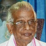 Akhila Mohan Foundation confers Sikhara Sanmana on Achyutananda Pati