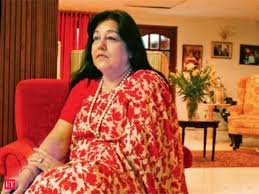 Industrialist Rita Singh in house arrest by workers in Odisha
