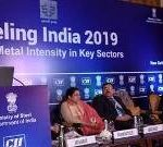 Union steel minister Pradhan says India will be net exporter of steel soon