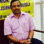 Senior Journalist Prabhat Dash passes away