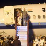 President Ramnath Kovind  in Bhubaneswar