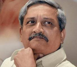 A biopic on late Goa CM Manohar Parrikar is on the cards