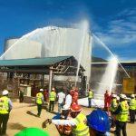 Utkal Alumina Organises Safety Mock Drill