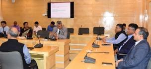 Odisha & University of Chicago to set up Data Policy Innovation Centre