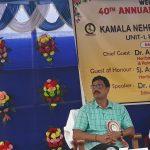 Bhubaneswar BJD MLA demands govt. takeover of Kamala Nehru Women's College