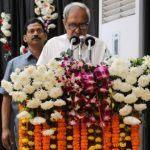 Odisha CM announces a special package for migrant labourers
