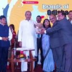 Odisha is emerging as big brand, claims CM Naveen