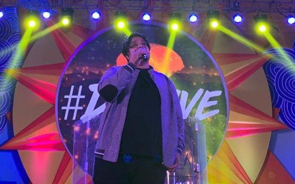 Bollywood singer Divya Kumar crooned in Konark Eco Retreat