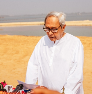 Odisha CM announces development package for Cuttack city