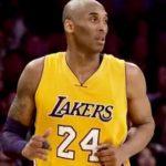 Sports Icon Kobe Bryant Dies