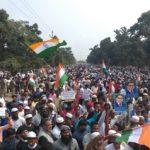 Odisha too witnessed massive protest against CAA