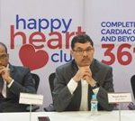 AMRI Hospitals Forms Eastern India's First Cardiac Support Group