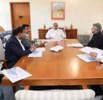 Govt Chalks Out Roadmap Under 'Odisha Mo Parivar' Initiative