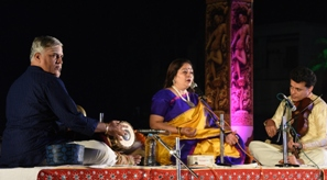 Rajarani Music Festival gets off today