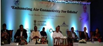 Odisha doles out sops to get air connectivity
