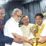 Odisha's only Urdu daily Akhbarnama celebrates 8th anniversary
