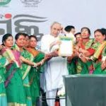 Odisha CM launches Rs 250 crore worth projects in Mayurbhanj
