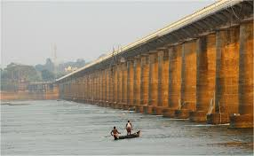 Odisha plans 40 barrages across four major rivers at a cost of Rs 12,000 crore