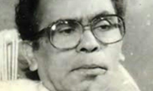 State funeral for revolutionary poet Rabi Singh