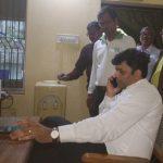 OLIC chairman Patri stress on 5T in LI Nayagarh