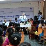 Tata Steel BSL launches Programme on Women Empowerment in Khopoli