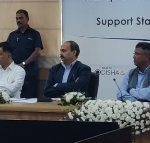 Odisha chief secretary assures industry leaders land, water, power and raw materials