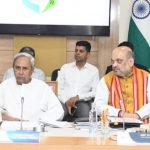 Naveen urges Shah to double Central funding for Eastern States
