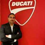 Ducati India appoints Bipul Chandra as MD