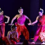 Dhauli-Kalinga Mahotsav Odissi & martial dance enthrall the audience on D2