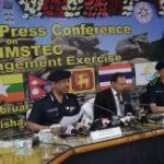Coronavirus scare dampens BIMSTEC Disaster Mangement exercise in Odisha