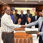 Paradip Port allocates 200 acres land to Numaligarh Refinery for  crude oil terminal