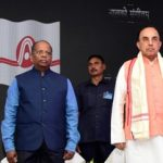 Economist Subramanian Swamy stresses on the 'Relevance of PSUs in Shaping New India'