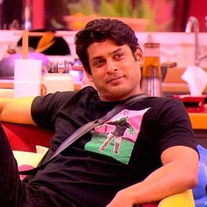 Big Boss winner is Sidharth Shukla