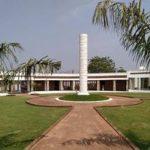 Odisha CM Naveen Patnaik dedicates Birla Gandhi Peace Centre to people
