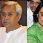 Odisha Cm Naveen yet to refund Gita Mehta's money