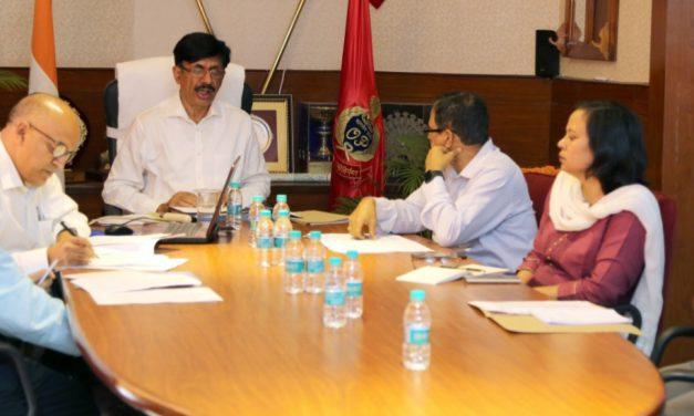 Odisha Police plans a massive drive against illegal  ganja cultivation