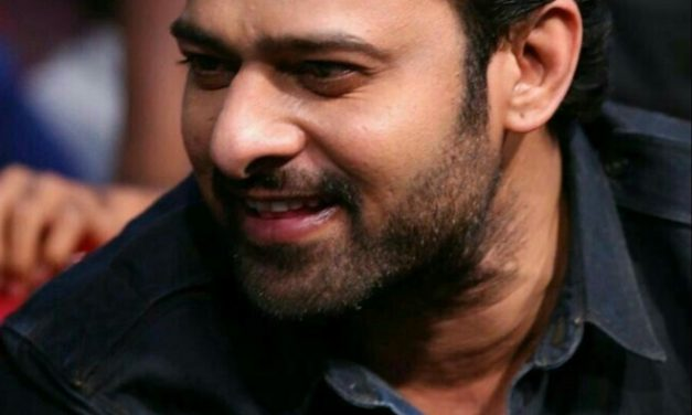 Prabhas gives Rs 4 crore to combat COVID-19