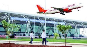 Bhubaneswar to Allahabad flight among 22 UDAN routes opened