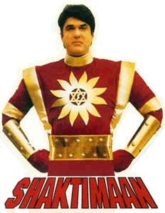 Shaktimaan to return with sequel: Mukesh Khanna