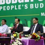 Odisha Budget Conclave FY21 at XIMB