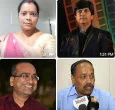 BJD's 4 Rajya Sabha candidates declared elected
