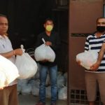 Delhi Odia Samaj reaches needy Odias in NCR amidst Covid-19 pandemic