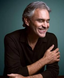 Andrea Bocelli & the Question that's Blowing in the Wind Amazing    Grace in Power of Music to Hug Wounded Earth's  Pulsating Heart