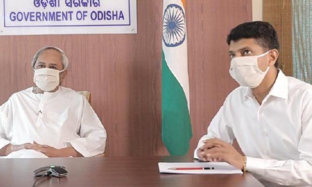 Odisha Transport Office goes paperless