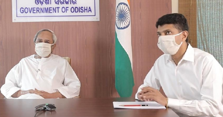 Odisha Transport Office goes paperless