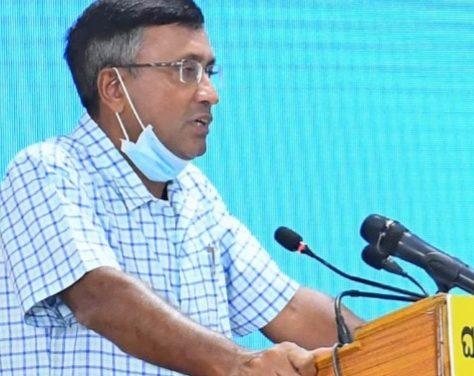 Odisha decides to shut down 11 districts on Saturday &  Sunday